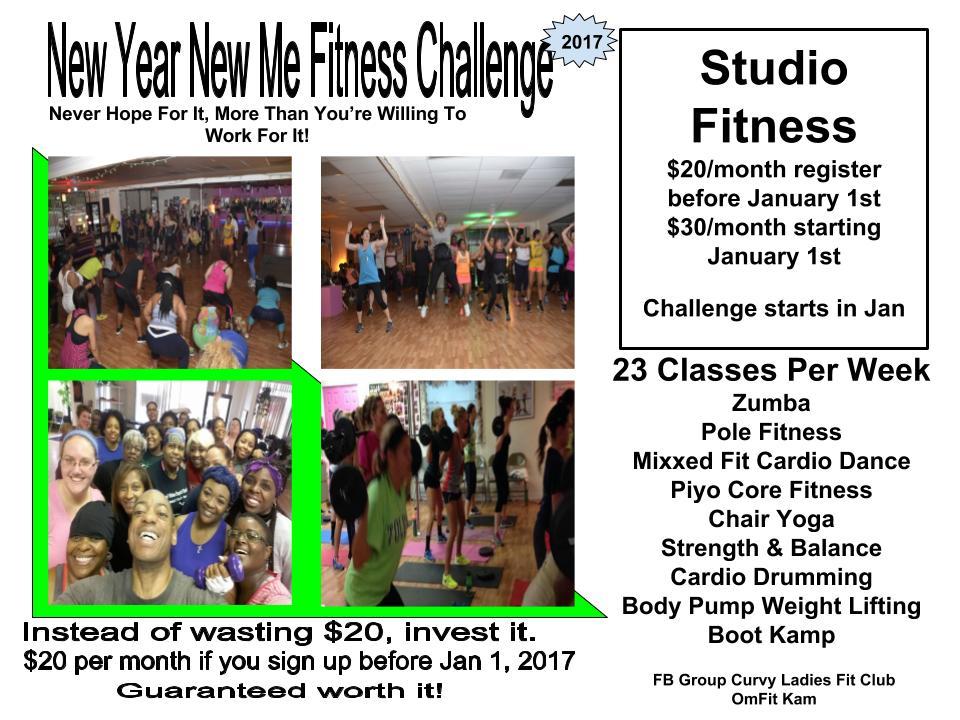 -2017 Studio Fitness